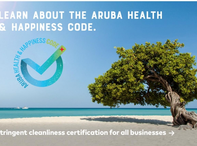 Health & Happiness Code ta sigui promove riba nivel internacional como tambe local